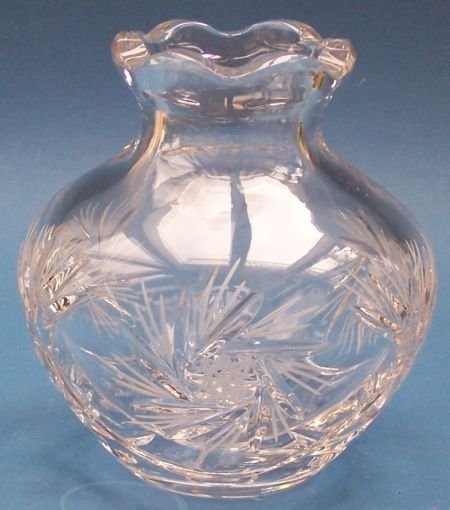 Vasen Schleuderstern