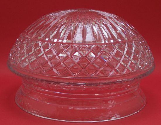 Lampenschirme aus Glas