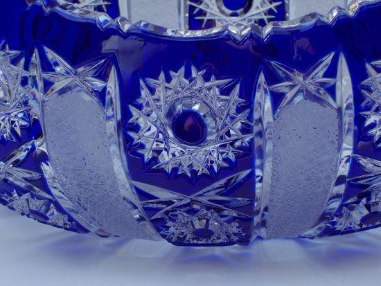 Bleikristall Überfang Serie Paris