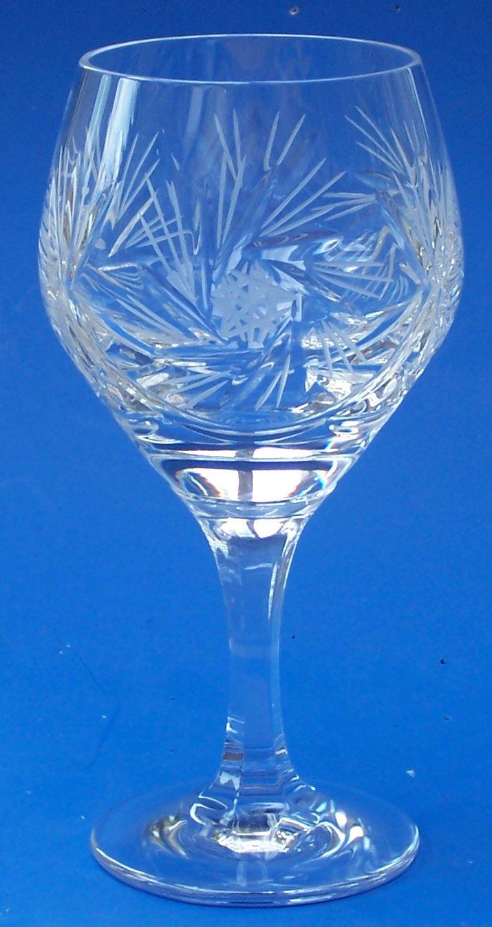 Bleikristallgläser
