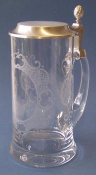 Bierkrug Rahmen 0,5 Liter 23/116