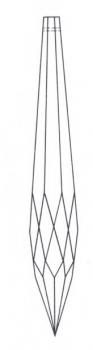 Birndl maschinenqualität 5450/63x12