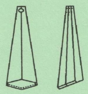 Birndl 4031/76x20 mm