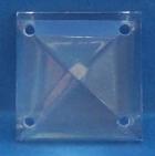 Viereck prisma 24x24mm