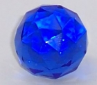 Kugel farbig 3310/20mm blau