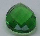 Wachtel farbig 4030/38x24mm grün