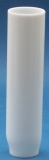 Milchglashülsen nach Mass eingezogen 9681/1