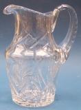 Bleikristall Krug Schleuder