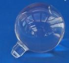 Kugel mit Aufhängung glatt 3312/40mm