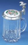 Eckschliffseidel 1/2 liter 23/182