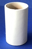 Kerzenhülse pappe 40mm