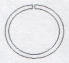 Ring 9170/8 mm