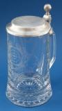 Bierkrug Schützen 0,5 Liter  23/114