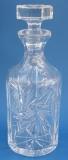 Karaffe Schleuderstern 3/4 Liter