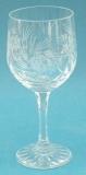 Weinglas Schleuderstern 16/1