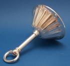 Lampenbaldachin 16 cm B 1