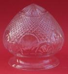 Glaslampenschirm 868